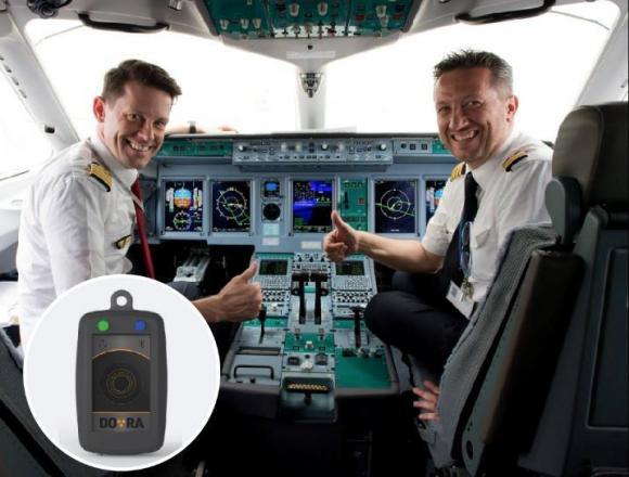 Радиация в самолете для беременных 92